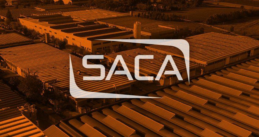 Saca - Nuova unità produttiva